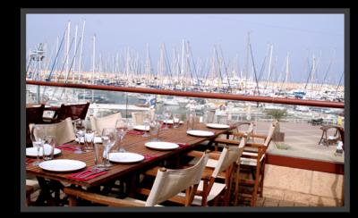 אירוע קטן - מסעדת ואולם האירועים B56